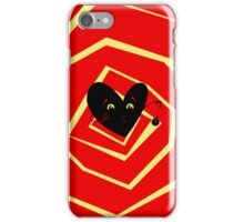 You are Falling in Love... iPhone Case/Skin