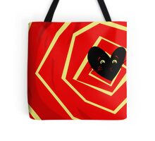 You are Falling in Love... Tote Bag