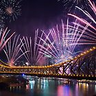 Riverfire 2012 by Fred McKie