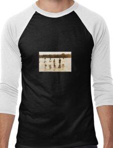Ladies Of The Water Men's Baseball ¾ T-Shirt