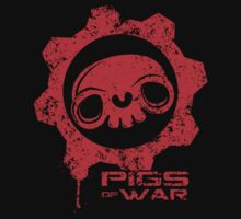 Pigs of War by FAMOUSAFTERDETH