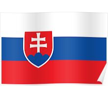 Slovakia - Standard Poster