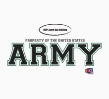 US Army by vjewell