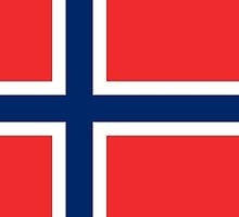 Norway - Standard by Sol Noir Studios