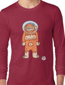 Monkey Brush - Aaron Long Sleeve T-Shirt
