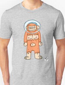 Monkey Brush - Aaron T-Shirt