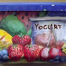 Hubby's Lunchbox (side) by Penny Lewin - Hetherington
