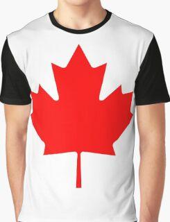 Canada - Standard Graphic T-Shirt