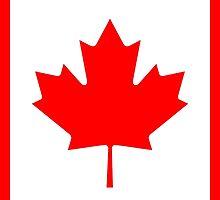Canada - Standard by Sol Noir Studios