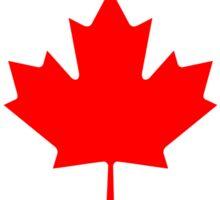 Canada - Standard Sticker