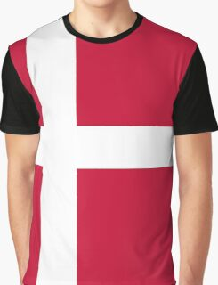 Denmark - Standard Graphic T-Shirt