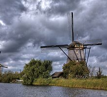 Going Dutch with John Vandeven by John44
