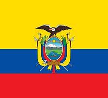 Ecuador - Standard by Sol Noir Studios
