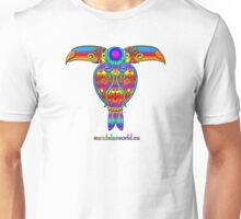 Mayan Tucan Unisex T-Shirt