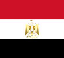 Egypt - Standard by Sol Noir Studios