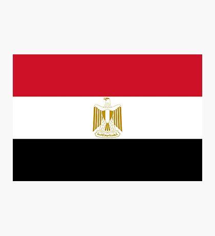 Egypt - Standard Photographic Print