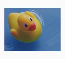 Ducky by DaveBond