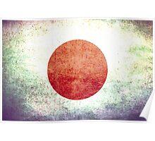 Japan - Vintage Poster