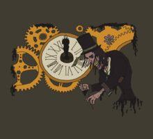Clockwork Madness by CollinsInferno