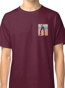Champion on Wheels Classic T-Shirt