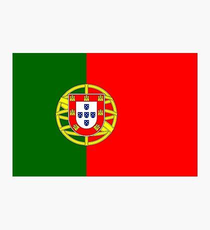 Portugal - Standard Photographic Print