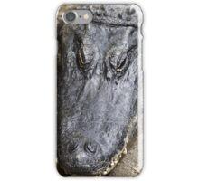 Allie Gator iPhone Case/Skin