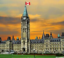 ๑۩۞۩๑ PARLIMENT BUILDING IN OTTAWA ONTARIO CANADA ๑۩۞۩๑ by ✿✿ Bonita ✿✿ ђєℓℓσ