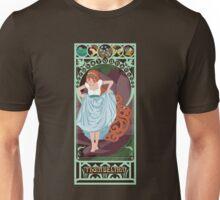 Thumbelina Nouveau - Thumbelina Unisex T-Shirt