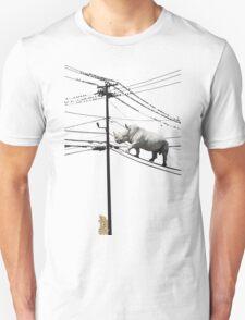 Rhino Wire T-Shirt