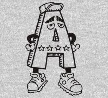 Alpha A Kids Clothes