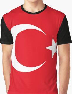 Turkey - Standard Graphic T-Shirt