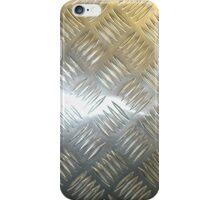 Industrial strength! iPhone Case/Skin