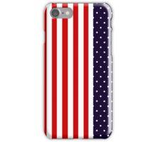 USA Dot iPhone Case/Skin