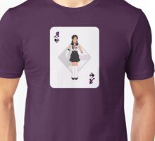 Ace Spectrum Senshi: Sailor Demi Unisex T-Shirt