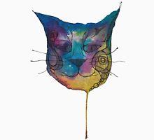 Tie Dye Cat T-Shirt