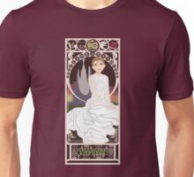 Childlike Empress Nouveau - Neverending Story Unisex T-Shirt