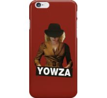 YOWZA iPhone Case/Skin