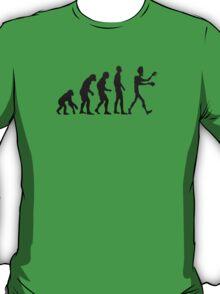 Human evolution - Evolve or die T-Shirt