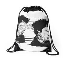 Mark Lanegan  Drawstring Bag