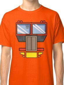 Transformers - Optimus Prime Classic T-Shirt