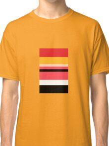 Minimalist Powerpuff Girls Blossom [iPhone / iPad / iPod Case] Classic T-Shirt