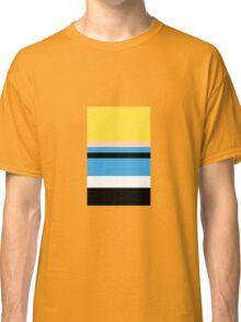 Minimalist Powerpuff Girls Bubbles [iPhone / iPad / iPod Case] Classic T-Shirt