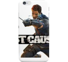 Just Cause 3 iPhone Case/Skin