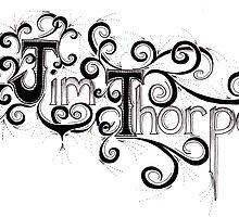 Jim Thorpe, PA by MrCLPeters