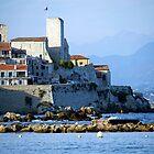 Antibes - France  by GUNN-PHOTOS