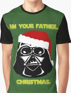 Father Christmas. Graphic T-Shirt