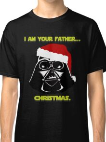 Father Christmas. Classic T-Shirt