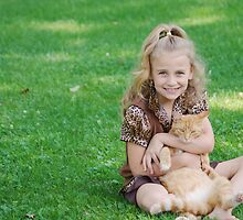 A girls best friend by Penny Rinker