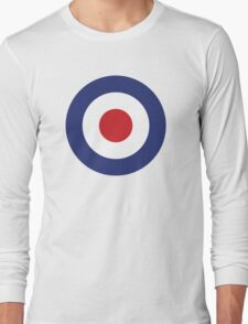 Mod Long Sleeve T-Shirt