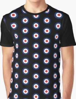 Mod Graphic T-Shirt